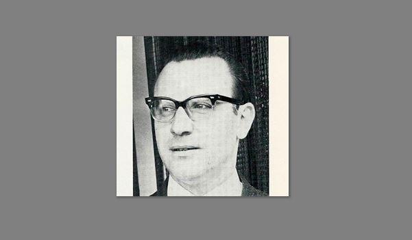 Julien Mestdagh (1922-2009)