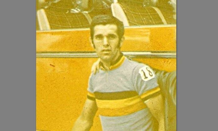 Veertig jaar geleden: Roger De Vlaeminck vierde op het WKachtervolging