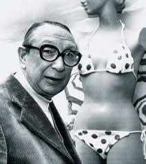 04 louis reard vindt in 1946 de bikini uit