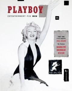 50 marilyn-monroe-cover-playboy 1953