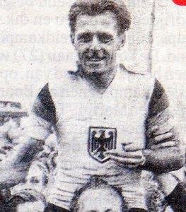 81 Heinz Müller