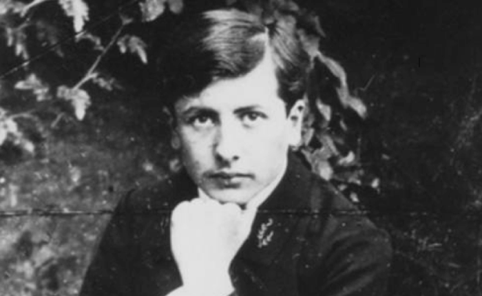 Alain-Fournier (1886-1914)