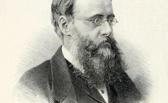 Wilkie Collins (1824-1889)