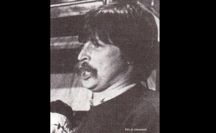 35 jaar geleden: Peer van der Kreeft aan hetlijntje