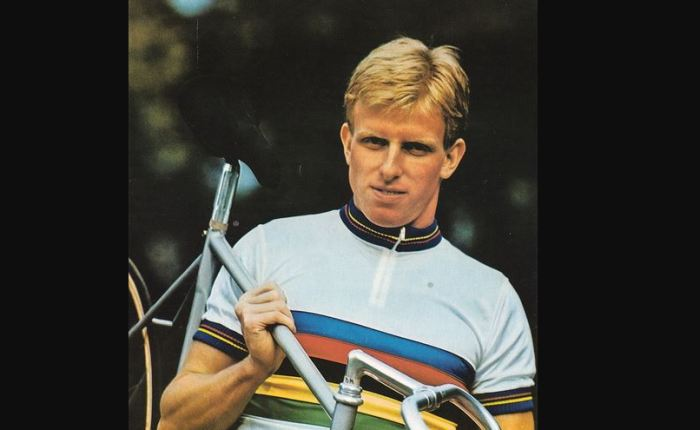 Detlef Macha (1958-1994)