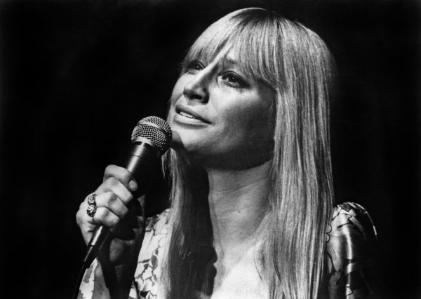 Mary Travers (1936-2009)