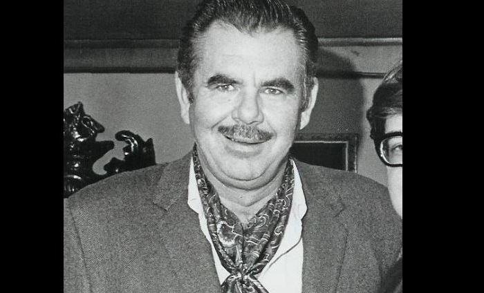 Russ Meyer (1922-2004)