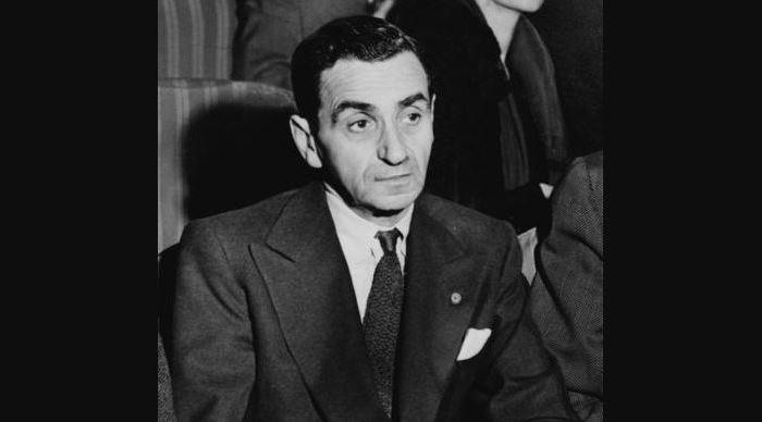 Irving Berlin (1888-1989)