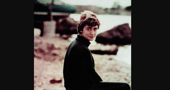 Françoise Sagan (1935-2004)