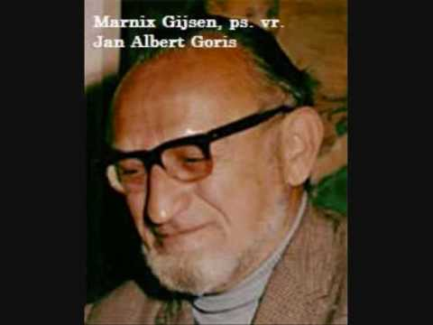 Marnix Gijsen (1899-1984)