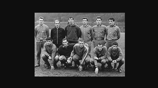 55 jaar geleden: België-Nederland 1-0