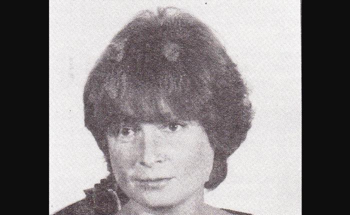35 jaar geleden: Renée Van Mechelen aan hetlijntje