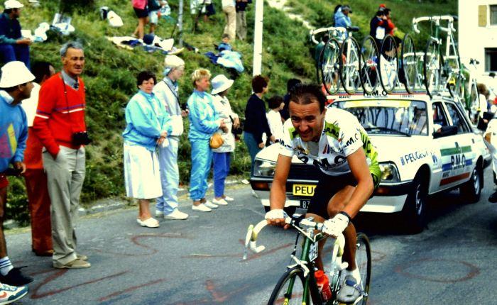 Thierry Claveyrolat (1959-1999)