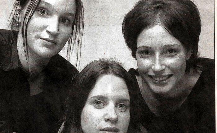 Vijftien jaar geleden: Laïs in deGroenzaal