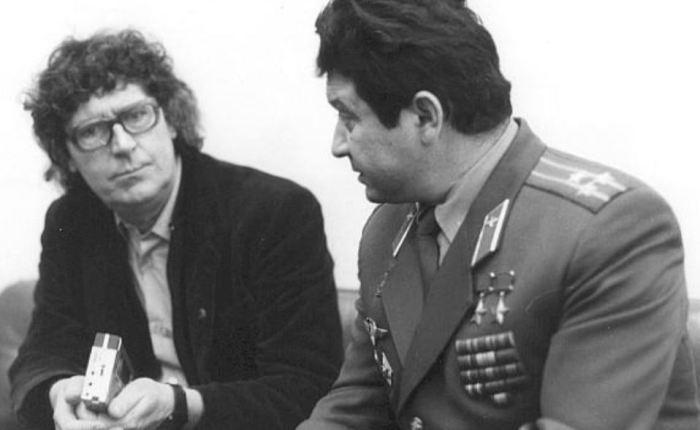 35 jaar geleden: eerste interview met LodeWillems
