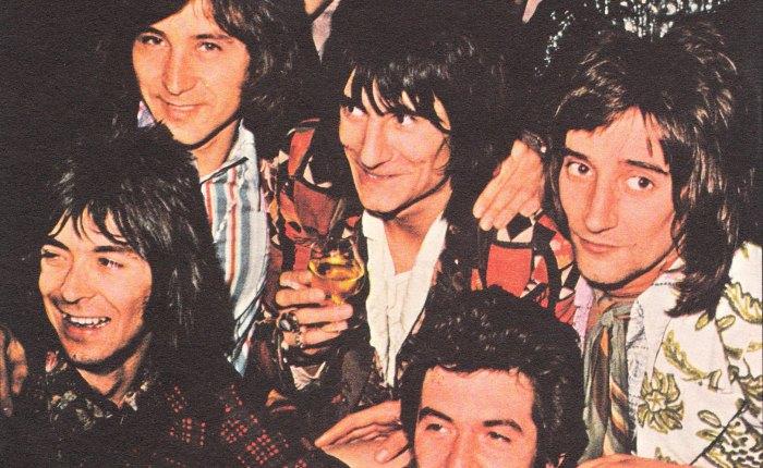 Vijftig jaar geleden: The Small Faces zijn dood, leve TheFaces!