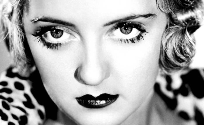 Bette Davis (1908-1989)