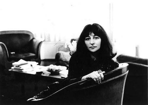 Bernice Rubens (1928-2004)