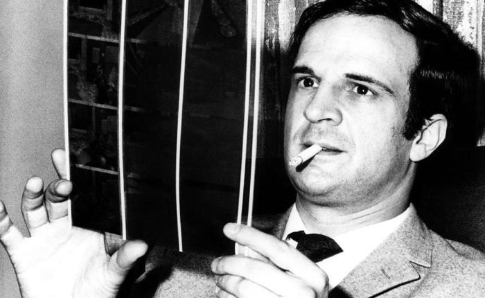 François Truffaut (1932-1984)