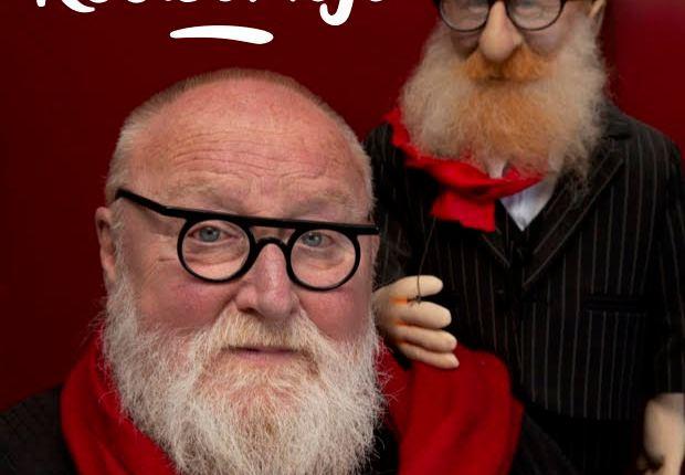 Freek Neirynck viert zeventigste verjaardag metboek