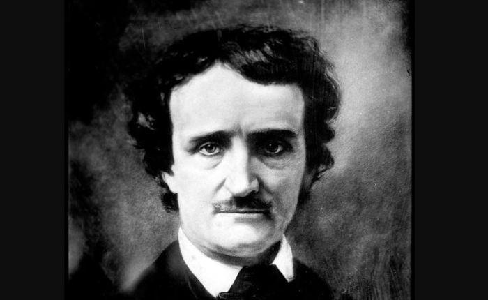 Edgar Allan Poe(1809-1849)