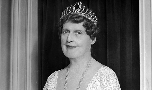 Florence Foster Jenkins(1868-1944)
