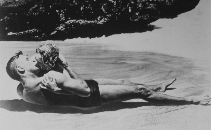 Burt Lancaster (1913-1994)