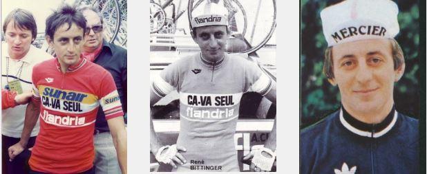 René Bittinger wordt65…