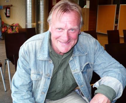 Pol Goossen wordtzeventig…