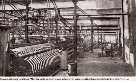 De geschiedenis van 'tKloddeke…