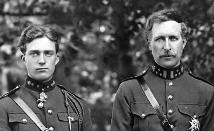 95 jaar geleden: kroonprins Leopold schrijft zich in aan de Gentseuniversiteit