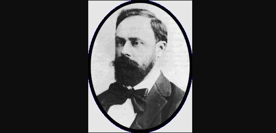 Richard Heuberger (1850-1914)
