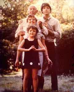 09 jim and paul mccartney with angela williams and daughter ruth