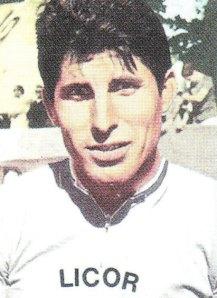 22 Angelino Soler