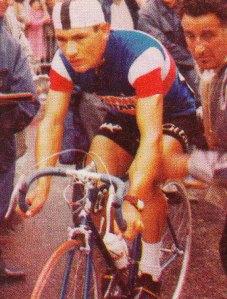 87 Raymond Mastrotto