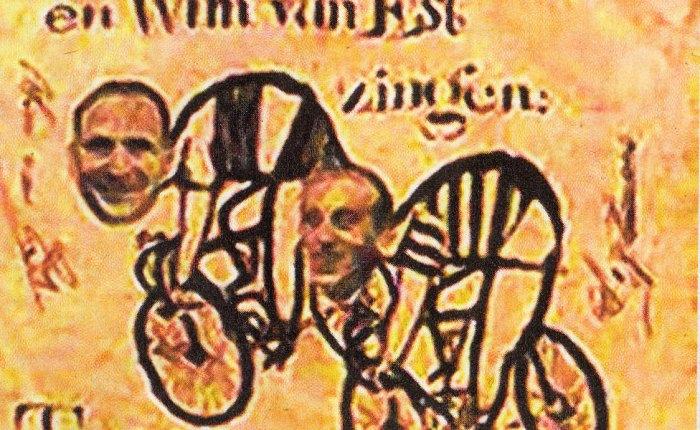 Wout Wagtmans (1929-1994)
