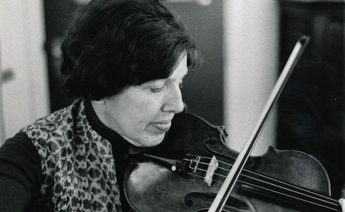 Davina van Wely(1922-2004)