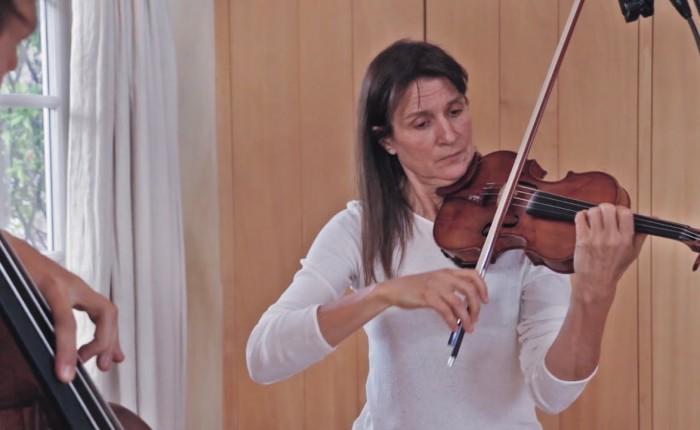 Viktoria Mullova wordtzestig…