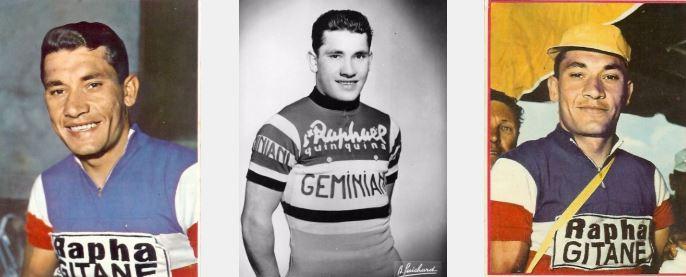 Raymond Mastrotto (1934-1984)