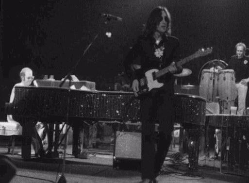 45 jaar geleden: laatste live-optreden van JohnLennon