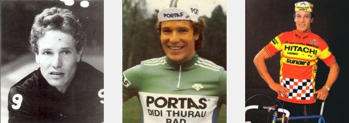 Didi Thurau wordt65…