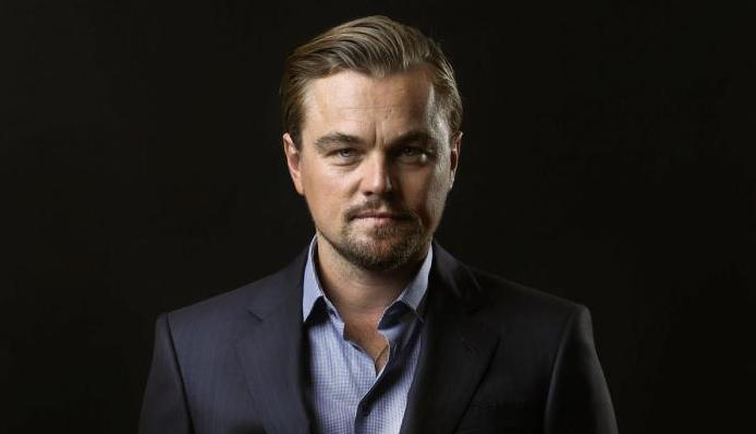 Leonardo DiCaprio wordt45…