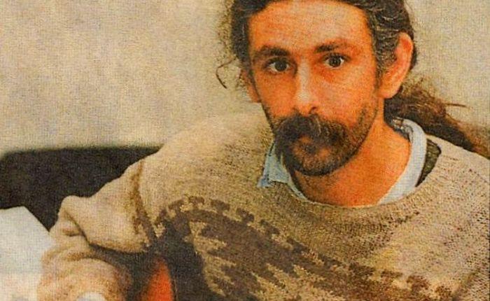 25 jaar geleden: interview met Dick Van derHarst