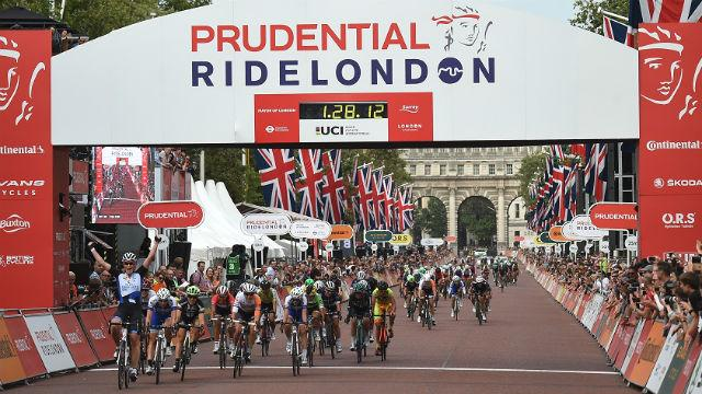 Prudential Ride London (vroeger: WincantonClassic)