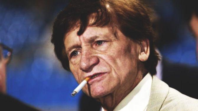Raymond Goethals (1921-2004)