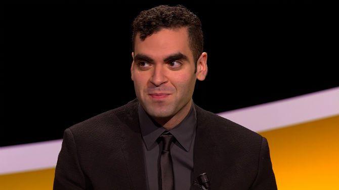 """Vijf jaar geleden: Adil El Arbi wint """"De SlimsteMens"""""""