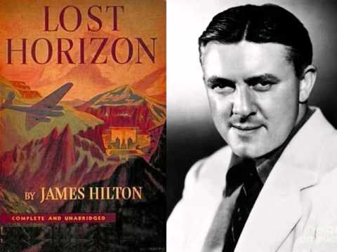 James Hilton (1900-1954)