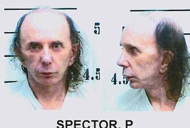 Phil Spector wordttachtig…