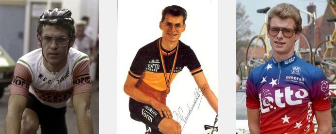 Geert Vandewalle (1964-1988)
