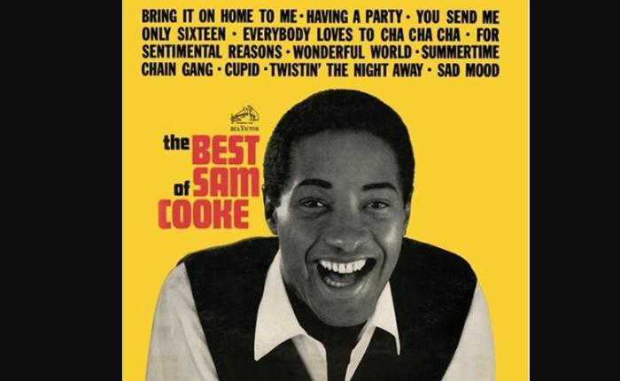 Sam Cooke (1931-1964)